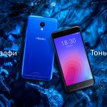 Старт предзаказов на смартфоны MEIZU M6 Note и M6