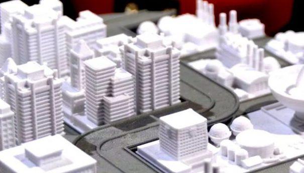 Китай стимулирует развитие 3D-печати