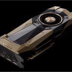 NVIDIA представила самую мощную видеокарту для ПК — Titan V