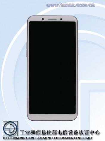 Смартфон Oppo A85: безрамочный дизайн, аккумулятор на 3090 мАч и 8-ядерный чип