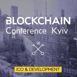 Регистрация на Blockchain Conference Kyiv 2017 уже открыта!
