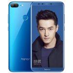 Honor 9 Lite — 8-ядерный смартфон с 4 камерами