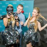 Lenovo Explorer — шлем виртуальной реальности — уже в Украине