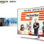 Samsung накачал HDR10+ контента в Amazon