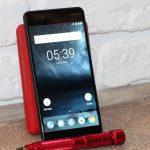 Nokia 5 – 5,2-дюймовый смартфон в монолитном корпусе с чистой Android