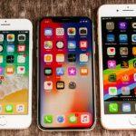 У iPhone X не самая лучшая батарея