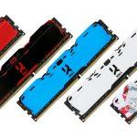 IRDM X DDR4 — быстрые модули памяти в форм-факторе DIMM