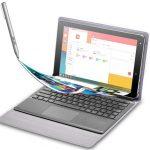 PiPO P10 – компактный ноутбук с ОС Phoenix и процессором Rockchip