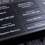 Ноутбуки и планшеты с процессорами Snapdragon 845 на Windows 10 появятся во второй половине 2018 года