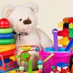 Причины потребности детей в игрушках
