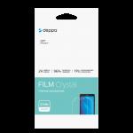 Защитные плёнки Deppa с эффектом затягивания царапин для изогнутых экранов смартфонов
