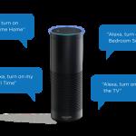 Panasonic внедрит помощника Amazon Alexa в автомобили будущего