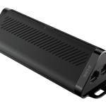 D-Link DPE-302GE — гигабитный повторитель с двумя выходными портами