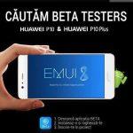 Huawei запустил Android-платформу для P10 и P10 Plus, основанную на бета-версии EMUI 8 на базе Oreo