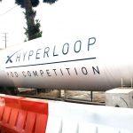По Украине пройдут ветки глобального сверхскоростного транспорта Hyperloop