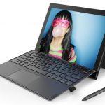 Lenovo представила мобильный компьютер Miix 630 на Snapdragon 835 с Windows 10