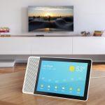 Lenovo представляет цифрового помощника Smart Display с Google Assistant