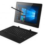Lenovo Tablet 10 — Windows-планшет со съёмной клавиатурой