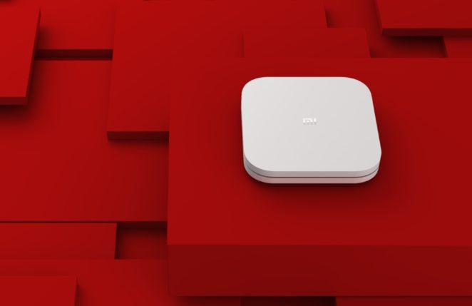Xiaomi представила Mi Box 4 и Mi Box 4c с 4K HDR