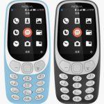Nokia 3310 получил поддержку 4G и Wi-Fi