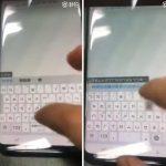 Samsung Galaxy S9 засветился на тестовом видео
