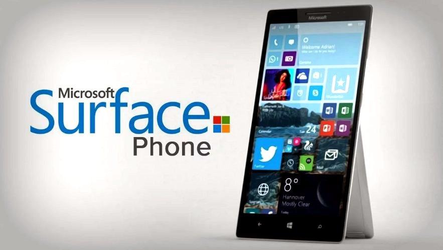 Cortana работает лучше наSurface Phone, чем на андроид — Microsoft