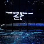 Intel на CES 2018 показала Volocopter – летающий автомобиль