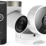 D-Link DCS-8000LH и DCS-8100LH — облачные сетевые камеры нового поколения