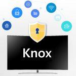 Samsung Smart TV 2018 прошли сертификацию по Common Criteria