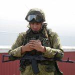 В российской армии запретят смартфоны