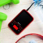 Новый MP3 плеер Digma T3