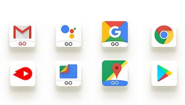Google представит первые дешевые смартфоны Android Go на MWC 2018