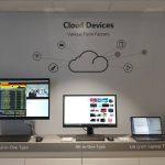 LG представила свои новые облачные решения