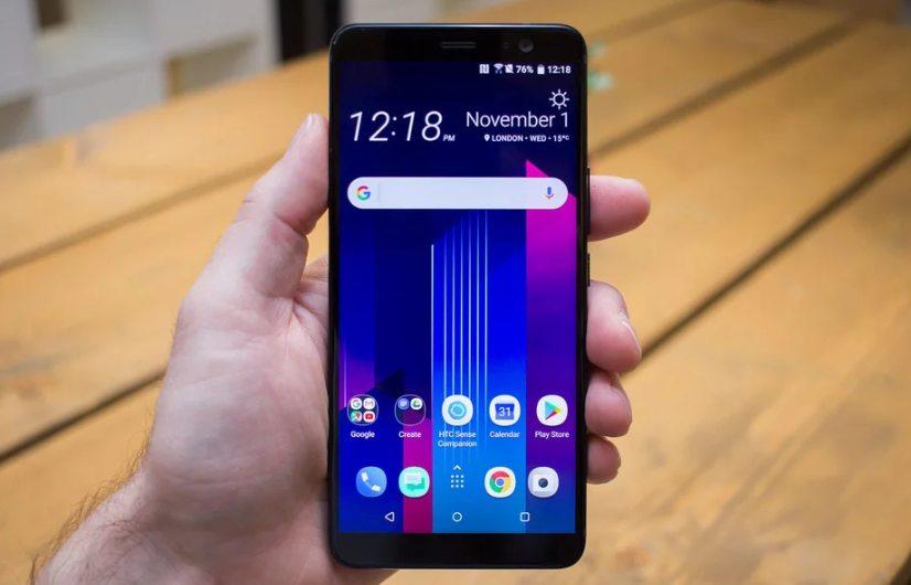 HTC Desire 12 может быть представлен наMWC 2018— Слухи