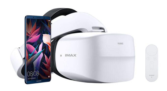 Huawei VR2