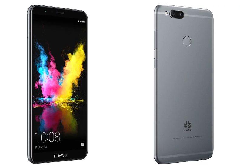 Всеть утекли рендеры будущего Honor 8 Pro под брендом Huawei