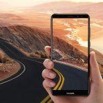 Huawei Mate10 lite получает Face unlock и дополненную реальность