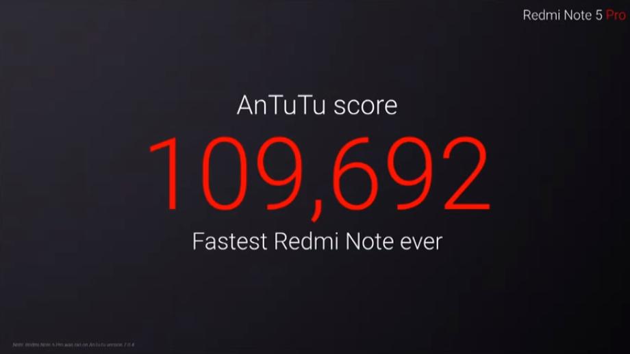 Размещено  изображение Lenovo S5— «убийцы» Xiaomi Redmi Note 5 Pro