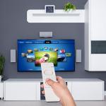 Достоинства услуги IPTV