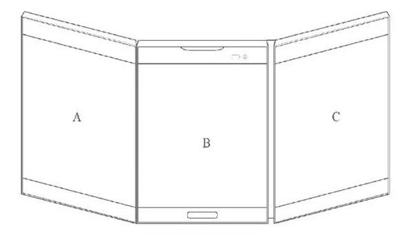 LG патент