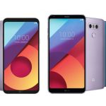 LG расширяет цветовую палитру смартфонов