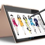 Lenovo представила трансформеры Yoga 730 и Yoga 530