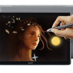 Huawei представил MediaPad M5 и MediaPad M5 Pro с 3D-звуком