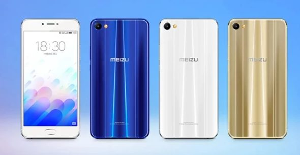 Meizu X2 получит SoC Snapdragon 845 за 475 долларов