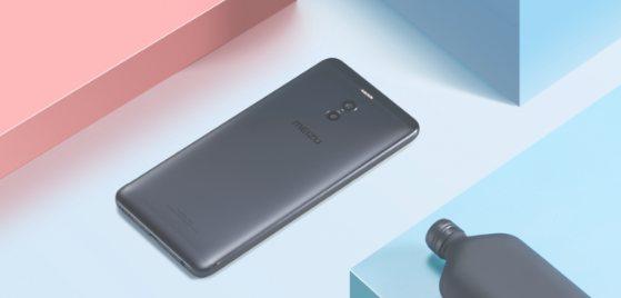 Meizu M6 Note 4ГБ + 64ГБ падает в цене