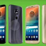 Moto G6 Play показал на Geekbench наличие Snapdragon 430 и HD+ дисплея