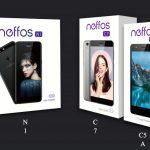 TP-link планирует в 2018 продать в Украине в 10 раз больше смартфонов Neffos