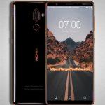 Nokia 7 Plus — 6-дюймовый смартфон с двойной камерой и оптикой ZEISS