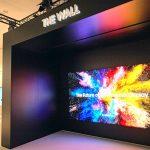 Samsung представляет MicroLED-дисплей и 3D Cinema LED для кинотеатров