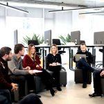 Uber открывает в Киеве самый крупный в Центральной и Восточной Европе центр поддержки водителей
